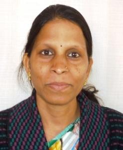 Ms. Bindu Jain