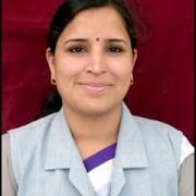 Mrs. Chetna Nagda