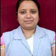 Mrs. Chitra Sharma