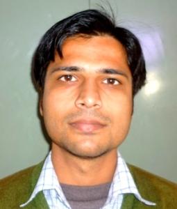 Mr. Gaurav Sharma
