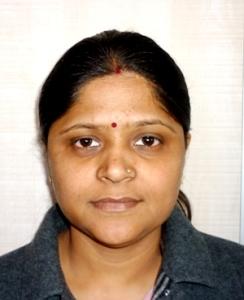Mrs. Kajal Dwivedi