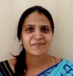Ms. Madhu Ladha