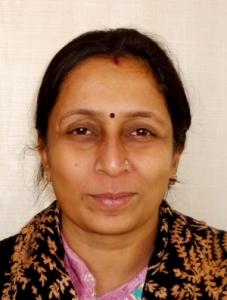 Mrs. Madhulika Lohar