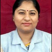 Mrs. Pavneet Tiwari