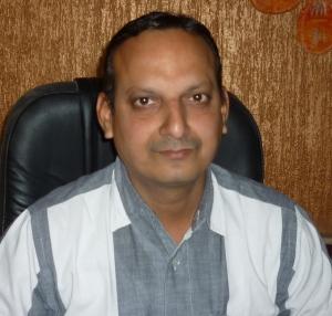 Mr. Pankaj Lodha