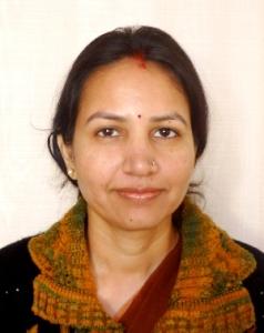 Mrs. Seema Rathore