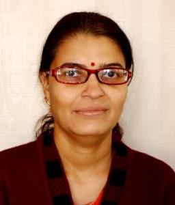 Mrs. Suman Shekhawat