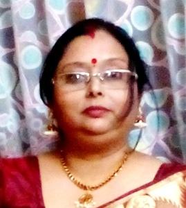 Mrs. Suparna Das