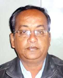 Mr. Suresh Suhalka