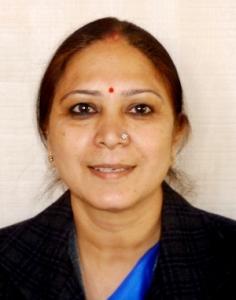 Mrs. Taruna Tayal