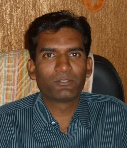Mr. Vijay Kumar Sharma