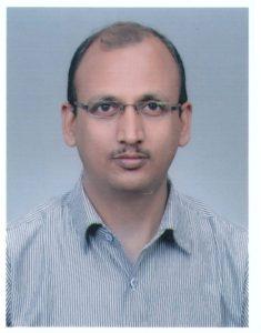 Yatish Kumar Gaur