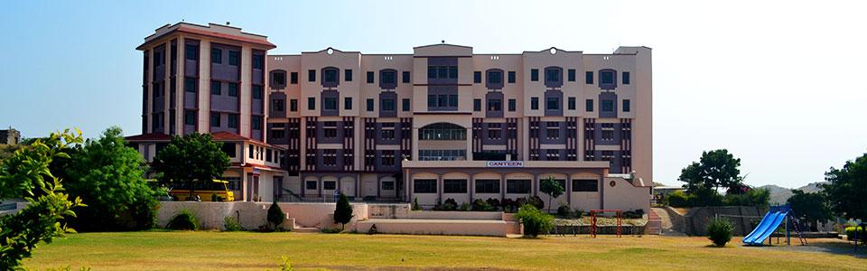 Indo American Public School