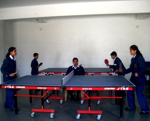 Sports Room